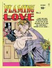 Flaming Love #1 Cover Image