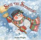 Sam the Snowman Cover Image