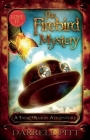 The Firebird Mystery (Jack Mason Adventure) Cover Image