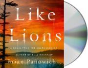 Like Lions: A Novel Cover Image