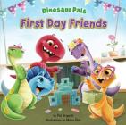 First Day Friends Cover Image