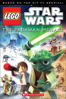The Padawan Menace (Lego Star Wars) Cover Image
