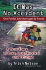 It Was No Accident: One Family's Life Interrupted by Suicide Cover Image