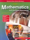 Mathematics with Business Applications, School-To-Home Activity Workbook (Lange: HS Business Math) Cover Image