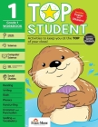Top Student, Grade 1 Cover Image