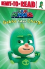 Gekko Takes Charge (PJ Masks) Cover Image