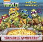 The Smell of Victory! (Teenage Mutant Ninja Turtles) Cover Image