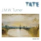 Tate - J.M.W. Turner Wall Calendar 2021 (Art Calendar) Cover Image