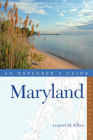 Explorer's Guide Maryland (Explorer's Complete) Cover Image
