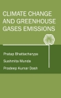 Climate Change and Greenhouse Gas Emission Cover Image