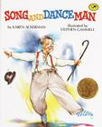 Song and Dance Man Cover Image