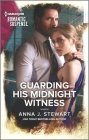 Guarding His Midnight Witness (Honor Bound #4) Cover Image