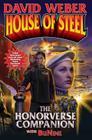 House of Steel: The Honorverse Companion (Honor Harrington) Cover Image