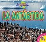 La Antartida (Antarctica) Cover Image