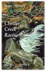 Chester Creek Ravine: Haiku Cover Image
