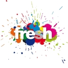 Fresh: Bite-Sized Inspiration For New Students Cover Image