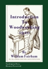 Introduction To Woodworking 1920 Cover Image