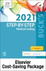 Buck's Medical Coding Online for Step-By-Step Medical Coding, 2021 Edition (Access Code and Textbook Package) Cover Image
