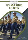 Life in the US Marine Corps Cover Image