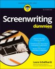 Screenwriting for Dummies Cover Image
