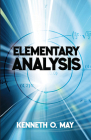 Elementary Analysis (Dover Books on Mathematics) Cover Image