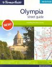 The Thomas Guide Olympia Street Guide: Including Thurston County Cover Image