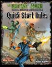 The Mutant Epoch RPG Quick Start Rules Cover Image