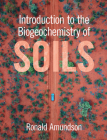 Introduction to the Biogeochemistry of Soils Cover Image