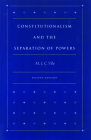Constitutionalism and the Separation of Powers Cover Image