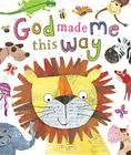 God Made Me This Way Cover Image