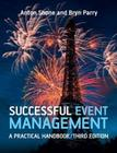 Successful Event Management: A Practical Handbook Cover Image