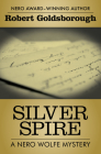 Silver Spire (Nero Wolfe Mysteries #6) Cover Image