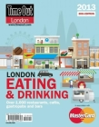 Time Out London Eating & Drinking Cover Image