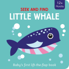 Little Whale (Seek and Find Lift-the-flap) Cover Image