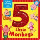 Monkey Cover Image