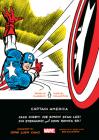 Captain America (Penguin Classics Marvel Collection #2) Cover Image