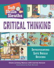 Critical Thinking Cover Image
