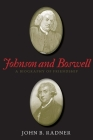 Johnson and Boswell: A Biography of Friendship Cover Image