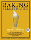 Baking Illustrated: The Practical Kitchen Companion for the Home Baker Cover Image