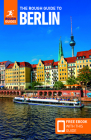 The Rough Guide to Berlin (Travel Guide with Free Ebook) (Rough Guides) Cover Image
