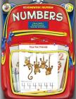 Numbers, Grades Pk - 1 (Brighter Child: Homework Helpers #1) Cover Image