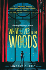 What Lives in the Woods Cover Image
