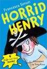 Horrid Henry Cover Image