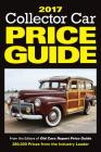 2017 Collector Car Price Guide: From the Editors of Old Cars Report Price Guide Cover Image