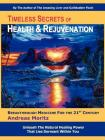 Timeless Secrets of Health and Rejuvenation Cover Image