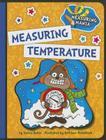Measuring Temperature (Measuring Mania) Cover Image