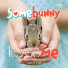 Somebunny Loves Me Cover Image