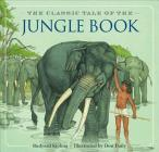 The Jungle Book: The Classic Edition Cover Image