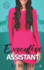 Executive Assistant Cover Image