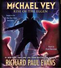 Michael Vey 2: Rise of the Elgen Cover Image